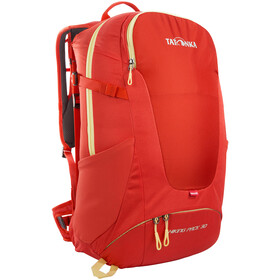 Tatonka Hiking Pack 30 Rucksack red orange